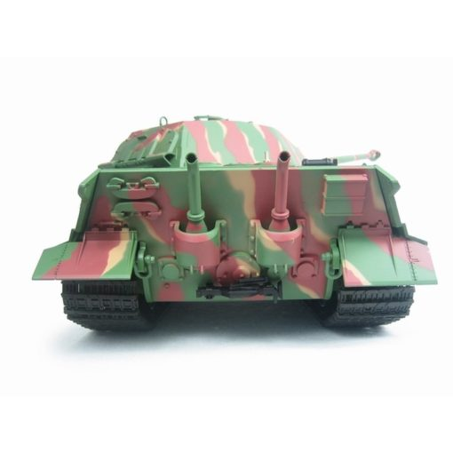 RC Panzer Königstiger Heng Long 1:16
