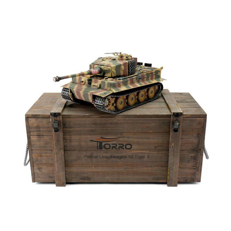 Tiger von Torro (BB-Version)